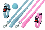 Art Sportiv Plus Puppy Set (Halsband & Leine & Spielball)
