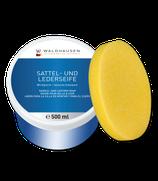 Sattel- & Lederseife in der Dose, 500 ml