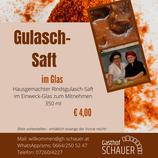 Gulasch-Saft