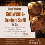 Schweinsbraten-Saftl