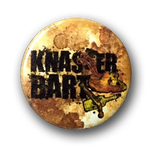 "Button ""KNASTERBART"""