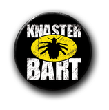 "Button ""SUPERKNASTERBART"""
