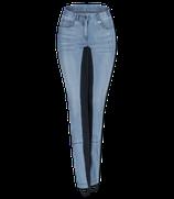 Jeans-Jodhpurreithose HARMONY