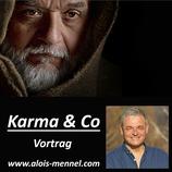 Vortrag Karma & Co