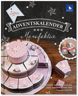 "Buch ""Lottis Adventskalender-Manufaktur"""