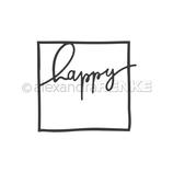 Die *Happy im Rahmen*