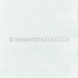 Designpapier Mimis Kollektion Aquarell *Eisblau*