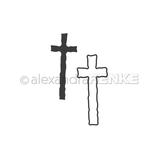 Die *Kreuz*