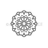 Die *Rundes Mandala*