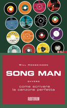 Will Hogkinson - SONG MAN