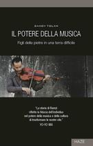 SANDY TOLAN - IL POTERE DELLA MUSICA