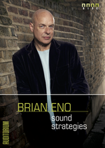 BRIAN ENO - SOUND STRATEGIES (CD+booklet)