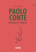 Paolo Pinto PAOLO CONTE - RICORDO DI FRANCIA