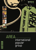 AREA IntPopGroup (CD + 96 pp. booklet)