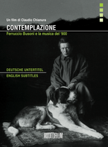 Contemplazione - F. Busoni e la musica del '900 (DVD)
