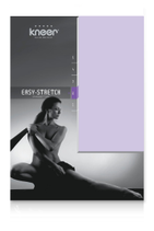 Easy-Stretch Spannbetttuch - lavendel