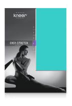 Easy-Stretch Spannbetttuch - türkis
