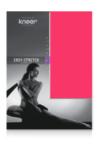 Easy-Stretch Spannbetttuch - pink