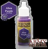Alien Purple (Alien Purpur)