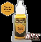 Phoenix Flames (Phönix-Flammen)