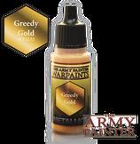 Greedy Gold (Goldgier)