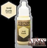 Arid Earth (Trockene Erde)