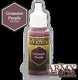 Grimoire Purple (Grimoire Lila)