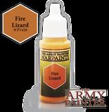 Fire Lizard (Feuersalamander)
