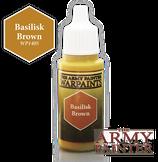 Basilisk Brown (Basilisk Braun)