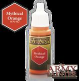 Mythical Orange (Mythisches Orange)