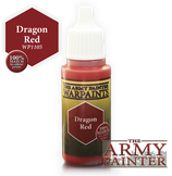 Dragon Red (Drachen Rot)