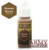 Monster Brown (Monster Braun)