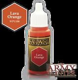 Lava Orange (Lava Orange)