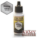 Shining Silver (Leuchtendes Silber)