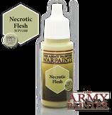 Necrotic Flesh (Nekrotische Haut)