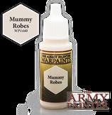 Mummy Robes (Mumien Roben)