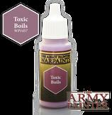Toxic Boils (Giftige Furunkel)