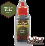 Military Shader (Militärische Schattierung)