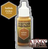 Sulphide Ochre (Sulfid Ocker)