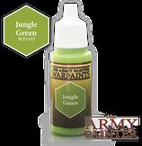 Jungle Green (Jungel Grün)