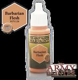 Barbarian Flesh (Barbaren Haut)