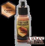 True Copper (Echtes Kupfer)