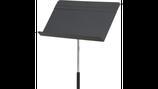 Notenpult-Orchesterpult Manhasset 48 schwarz