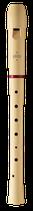 Flauto 1 Deutsch