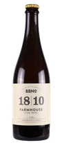 BBN - 1810 Farmhouse Citra Tripel 75cl