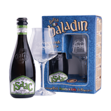 Baladin Gift Pack (1 bottiglia da 33cl + 1 mini teku)
