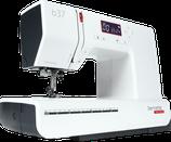 Bernette 37 Een betaalbare naaimachine met een groot aantal functies en indrukwekkende steekkwaliteit