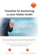 Checkliste Kaufvertrag GmbH & Co. KG