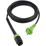 Plug it Kabel H05 BQ-F/4 CH PLANEX Art. 203930 Festool