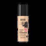 Fond de teint liquide naturel Honey sand 03 LAVERA - 30ml